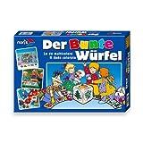 """Noris Spiele 606011700 - Der bunte W�rfel, Kinderspielvon """"Noris Spiele"""""""