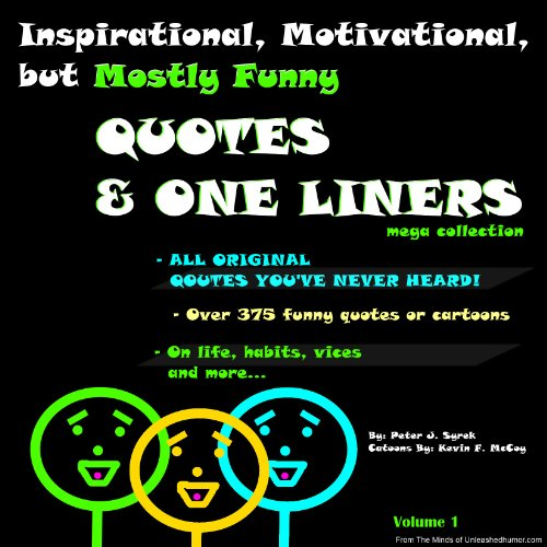Witty One Line Quotes: FUNNY QUOTES ABOUT LIFE IN GENERAL