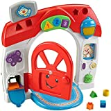 Fisher-Price Laugh & Learn Smart Stages Home