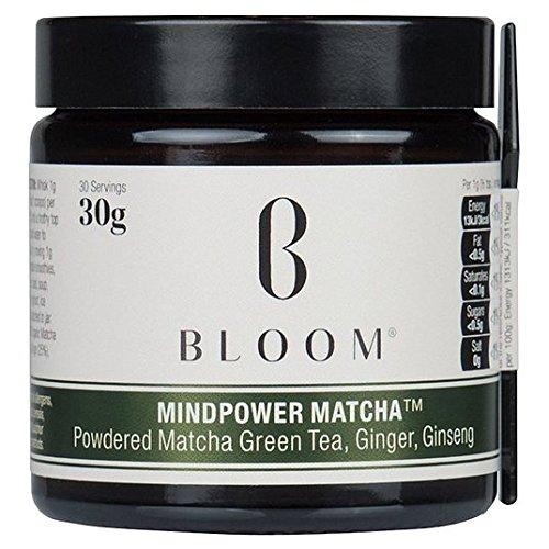BLOOM-Mindpower-Matcha-30g