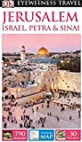 img - for DK Eyewitness Travel Guide: Jerusalem, Israel, Petra & Sinai book / textbook / text book