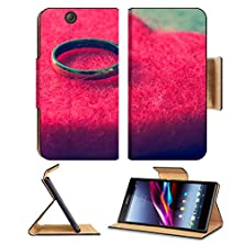 buy Sony Xperia Z Ultra C6806 C6833 Flip Case Wedding Rings With Filter Effect Retro Vintage Style Image 35692762 By Msd Customized Premium Deluxe Pu Leather Generation Accessories Hd Wifi Luxury Protecto