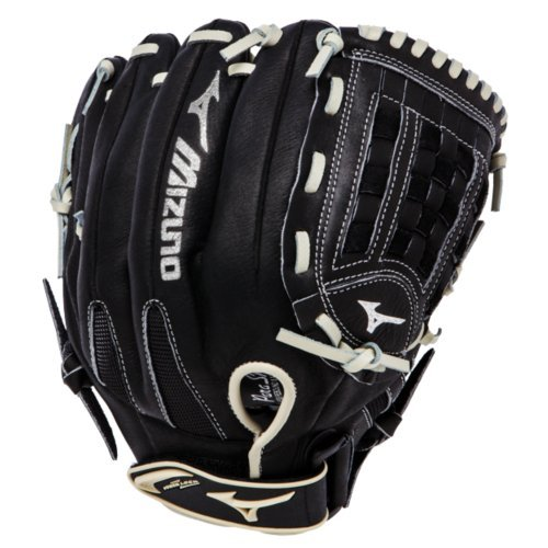 Mizuno GPM1203 Premier Softball Glove, 12-Inch, Right Hand Throw (Mens Slow Pitch Softball Gloves compare prices)