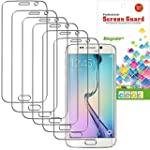 Film Protection Samsung Galaxy S6 Edg...