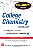 Schaum s Outline of College Chemistry (Schaum s Outline Series)