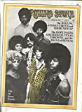 img - for ROLLING STONE MAGAZINE # 54-----MARCH 19TH, 1970 ISSUE---SLY & THE FAMILY STONE COVER book / textbook / text book
