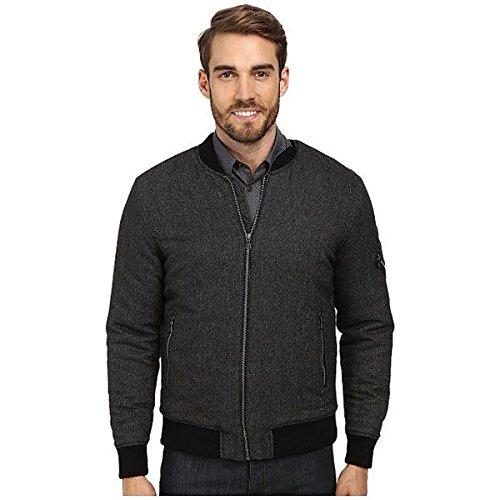 (カルバンクライン) Calvin Klein Jeans メンズ アウター ジャケット Wool Bomber w/ Fill 並行輸入品