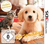Nintendogs + Cats Golden Retriever & Neue Freunde