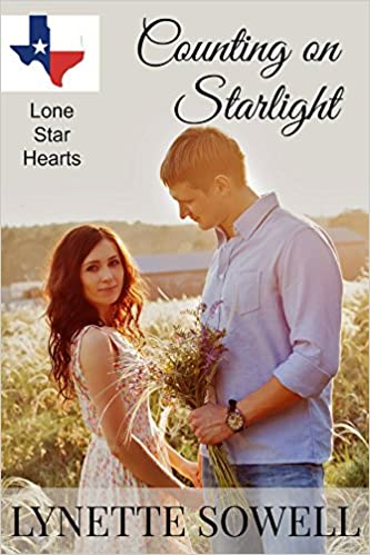 Counting on Starlight (Lone Star Hearts Book 2)