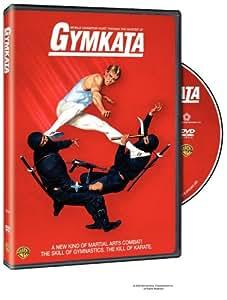 Gymkata [Import]