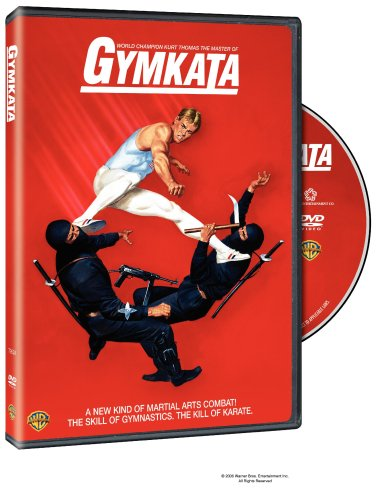 Gymkata [DVD] [1985] [Region 1] [US Import] [NTSC]