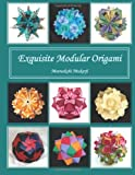 Exquisite Modular Origami