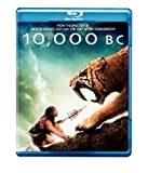 Cover art for  10,000 B.C. [Blu-ray]