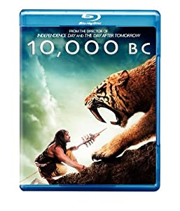 Cover Image for '10,000 B.C.'