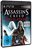 Assassin's Creed Revelations Special Edition - PS3