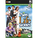 The Sims Life Stories - PC ~ Electronic Arts