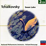 Tchaikovsky: Swan Lake The National Philharmonic Orchestra