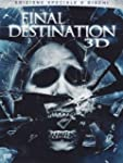 The Final Destination (2D+3D) (2 Dvd)