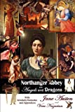 img - for Northanger Abbey and Angels and Dragons book / textbook / text book