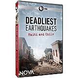 Deadliest Earthquakes: Haiti & Chile [DVD] [NTSC] [Import anglais]