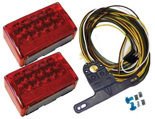 led boat trailer lights wiring diagram shoreland r boat trailer lights wiring diagram zhol® led