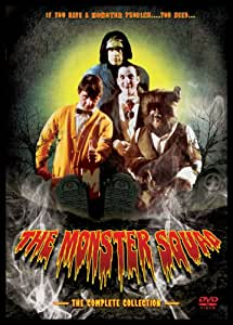 The Monster Squad: The Complete Collection