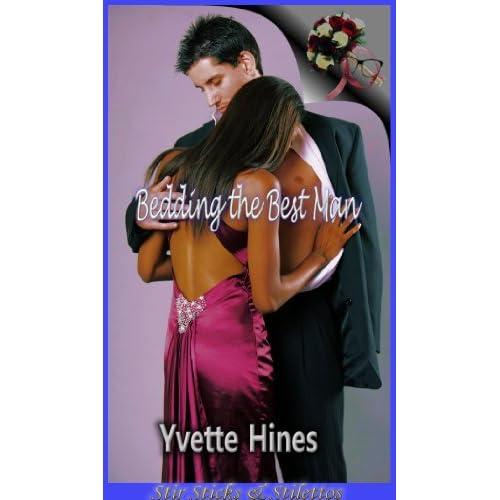 Image: Bedding the Best Man (Stir Sticks & Stilettos): Yvette Hines