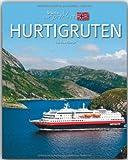 Manfred Küchler Hurtigruten