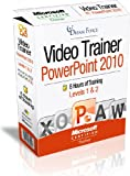 PowerPoint 2010 Training Videos - 8 Hours of PowerPoint 2010 training by Microsoft Office: Specialist, Expert and Master: 20