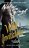 Wild Invitation: A Psy/Changeling Anthology (Psy/Changeling Series)