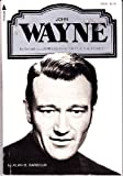 img - for John Wayne (A Pyramid illustrated history of the movies) book / textbook / text book