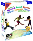 Product B000063J7T - Product title KidSpeak 6-in-1 World Pack: Spanish, French, German, Italian, Japanese, Hebrew [Old Version]