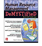 img - for [(Human Resource Management Demystified )] [Author: Robert G. Delcampo] [Feb-2011] book / textbook / text book