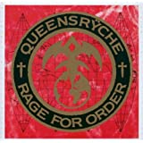 "Rage for Ordervon ""Queensr�che"""