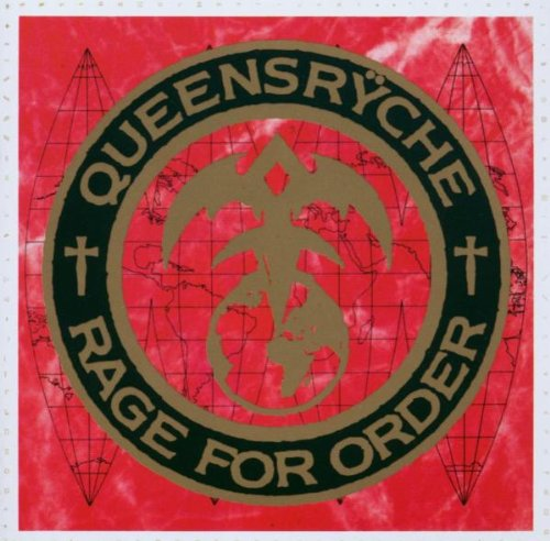 Queensryche-Rage For Order-CD-FLAC-1986-SCORN Download