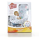 Bright Starts Cozy Cart Cover (Discontinued by Manufacturer)