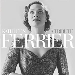 Kathleen Ferrier - A Tribute from Decca (UMO)
