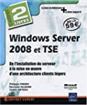 Windows Server 2008 et TSE - Coffret...