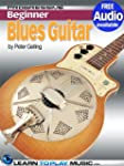 Blues Guitar Lessons for Beginners: T...