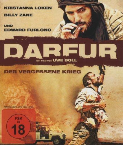 Darfur - Der vergessene Krieg [Blu-ray]