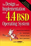 The Design and Implementation of the 4.4 BSD Operating System (paperback) (Addison-Wesley UNIX and Open Systems Series)