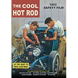 Cool Hot Rod