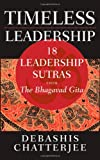 img - for Timeless Leadership: 18 Leadership Sutras from the Bhagavad Gita book / textbook / text book