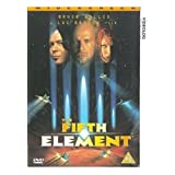 The Fifth Element Special Edition [1997] [DVD]by Bruce Willis