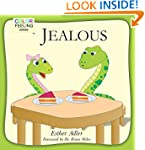 Jealous: Helping Children Cope With J...