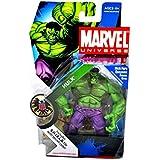 "Marvel Universe Legends 3.75"" Figure Hulk"