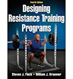 img - for By Steven Fleck Designing Resistance Training Programs, (4th Edition) book / textbook / text book