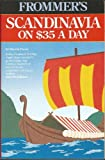 img - for Frommer's Scandinavia on $35 a Day book / textbook / text book