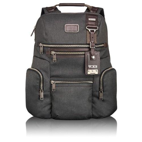 [トゥミ] TUMI 22681 ALPHA BRAVO 「ノックス」 バックパック / Knox Backpack [並行輸入品]