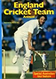 img - for England Cricket Team Annual 1982 book / textbook / text book